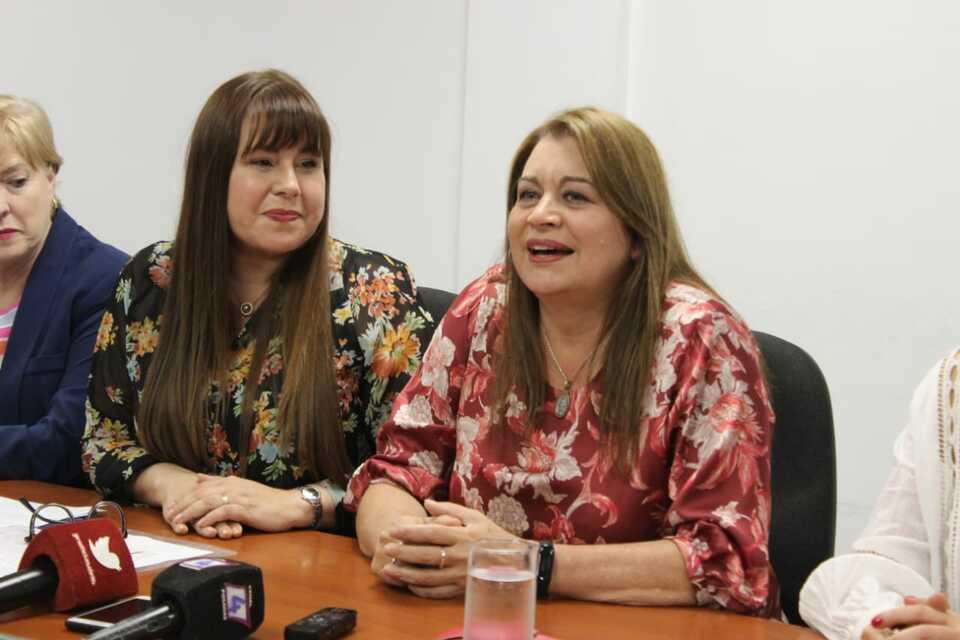 """Presentaron """"Verdandi"""", la obra que marca el compromiso de la mujer con la comunidad"""