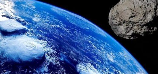 ¿Qué ocurrió con el meteorito que iba a impactar hoy contra la Tierra?