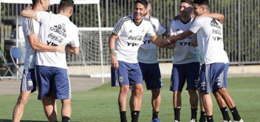 El amistoso entre Argentina y Chile en Estados Unidos cambia de horario