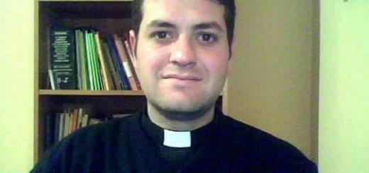 """Un cura sanjuanino dejó los hábitos en medio de una misa """"por amor"""""""