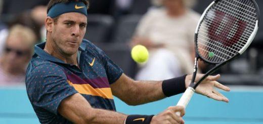 """Tenis: La """"Torre"""" de Tandil vuelve a las canchas"""