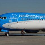 Los pilotos de Aerolíneas y Austral ratificaron el paro de 48 horas para el fin de semana