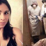 Salta: una mujer antes de morir señaló quién era el femicida