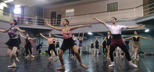 """El Parque del Conocimiento prepara sus presentaciones para el concurso internacional """"Latinoamérica Danza"""""""