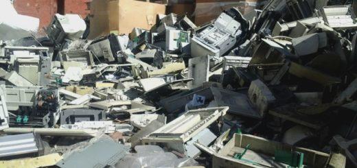 """Polémica por el decreto de Macri que habilita la importación de basura: """"Aún el país no está preparado para gestionar ni siquiera los propios residuos electrónicos generados"""""""