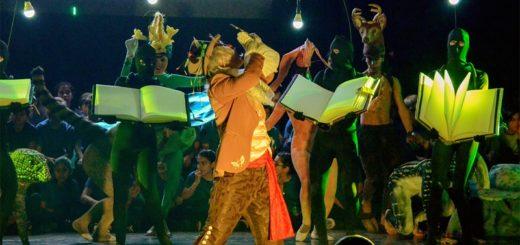 """Mañana vas a poder revivir el Show """"Leyendas III"""" presentado en el Festival de las Dos Orillas"""
