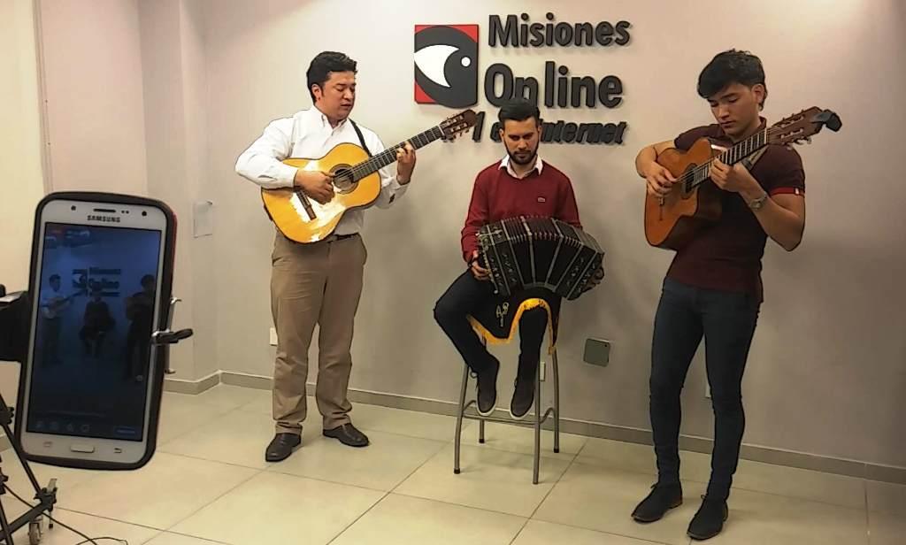 Los Hermanos Brítez celebrarán 10 años con el chamamé junto a Mario Bofill y el Gurí Molina…Adquirí aquí las entradas por Internet