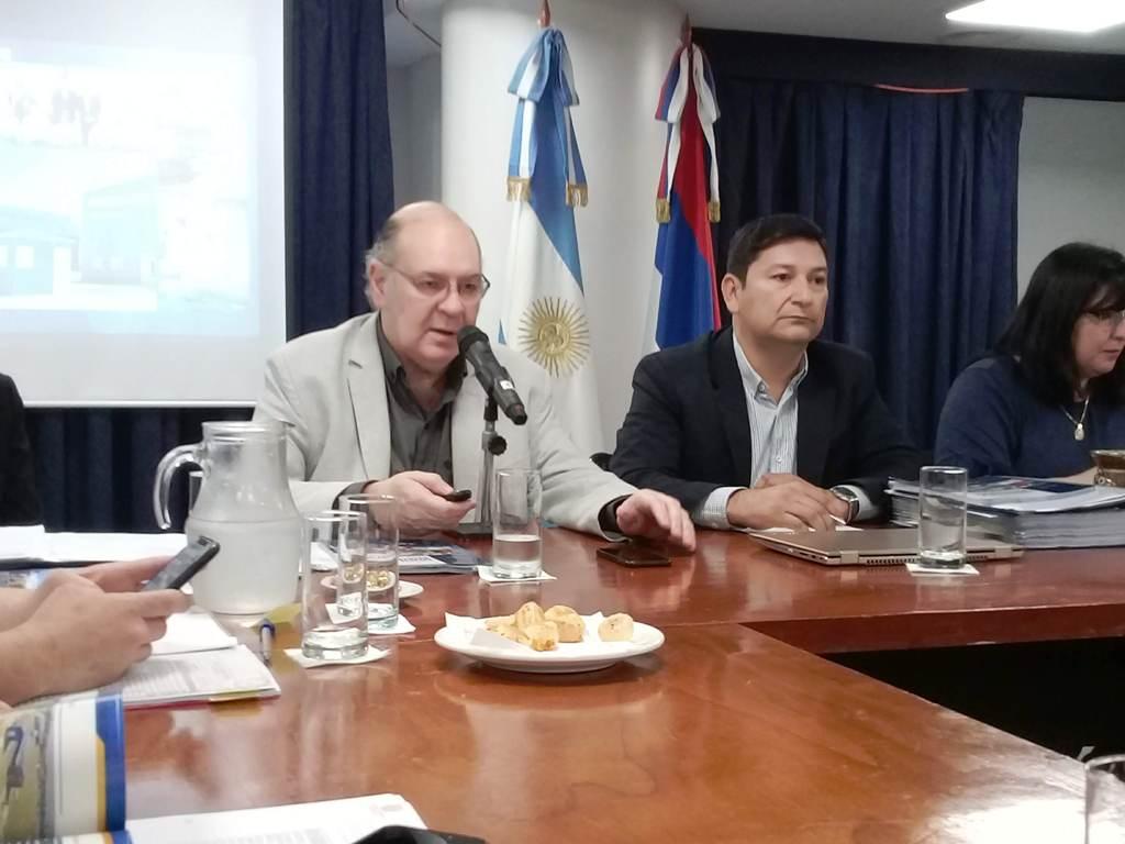 El ministerio de Industria dispondrá de 500 millones de pesos de presupuesto para 2020