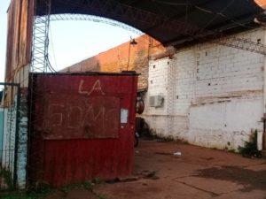 "Testigos afirman que ""Kojak"" Ríos  usó tres armas para atacar al gomero de la avenida Quaranta"