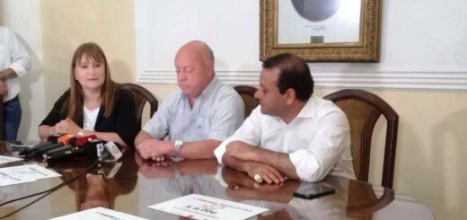 """Herrera Ahuad se comprometió a darle continuidad al programa """"Por los Jóvenes Todo"""" en su gestión"""