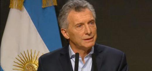 """""""No hay herramienta más potente para luchar contra la pobreza que la educación"""", aseguró Macri"""