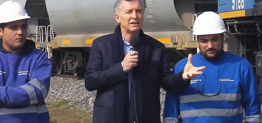 """Luego de las críticas empresariales al bono de $5 mil, Macri les pidió """"poner el hombro"""""""