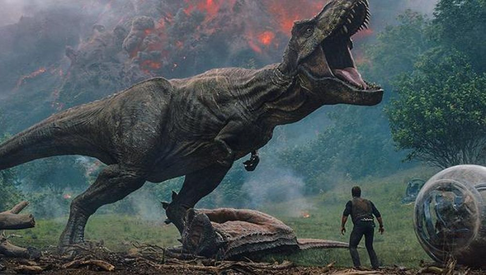 Revelaron cómo fue el último día de los dinosaurios