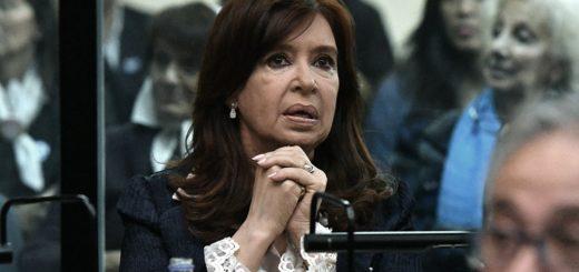 Ingresó al Senado el pedido de desafuero para Cristina Kirchner