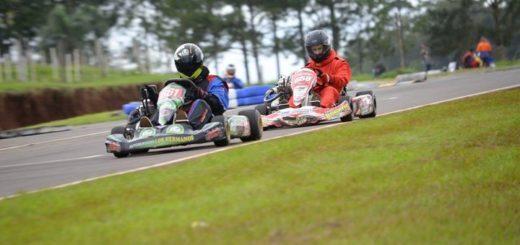 Karting: se viene una doble fecha especial y con trazado nuevo en Oberá