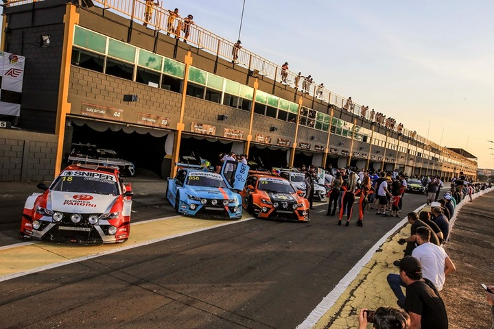 En octubre, el Rosamonte de Posadas tendrá por primera vez una carrera internacional nocturna con la categoría brasilera Sprint Race