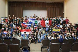 Eldorado será sede de un primer encuentro de estudiantes de Ciencias Forestales y Ambientales del Mercosur