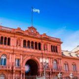 """Lagarde afirmó que """"sin la ayuda del FMI la situación en la Argentina sería peor"""""""