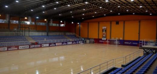 Desde este viernes, se realizará el Campeonato Panamericano FISU América Futsal 2019en Posadas
