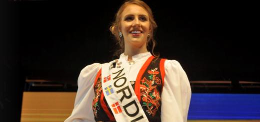 Fiesta del Inmigrante: se realizó la segunda presentación de las reinas de las Colectividades