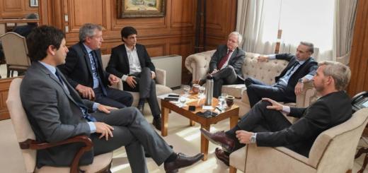 """El Gobierno demora el envío del proyecto sobre """"reperfilamiento"""" de la deuda al Congreso"""
