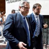 Alberto Fernández sostuvo en España que estar condicionados a las políticas de EEUU provocó un retroceso al país