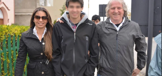 Se suicidó el papá de Mariana Zuvic, la candidata a diputada nacional de Cambiemos que iba a acompañar a Carrió en Posadas