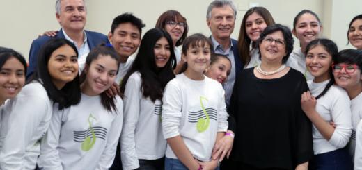 """Macri: """"La honestidad y la transparencia son valores innegociables"""""""