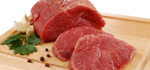 Región NEA: la carne de búfalo como una opción para la alimentación saludable
