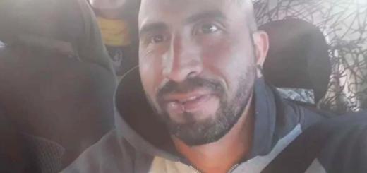 Tragedia: le regalaron un auto, salió a pasear, lo chocaron y murió calcinado junto a su familia