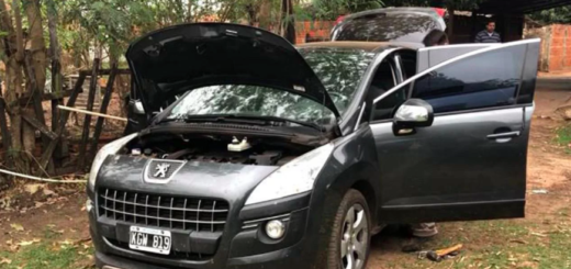 Un doble crimen en Paraguay, una argentina detenida y una pista que llega hasta Buenos Aires