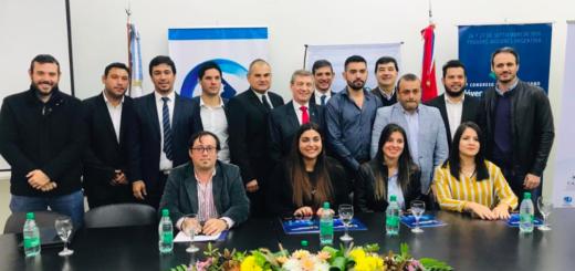 El I Congreso de jóvenes Inmobiliarios de Latinoamérica reunirá profesionales de todo el país