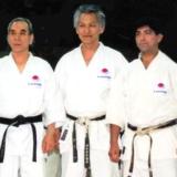 Se realizó en Posadas el Curso Regional de Karate Do Shotokan