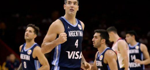 Argentina busca mantener el invicto frente a Polonia en el cierre de la segunda fase del Mundial FIBA China 2019
