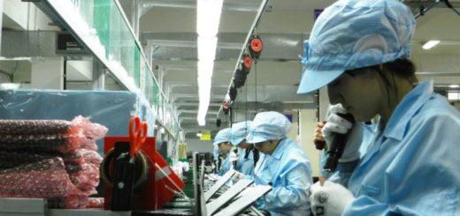 La industria cayó 6% en julio y suma 19 meses de pérdida de empleo registrado