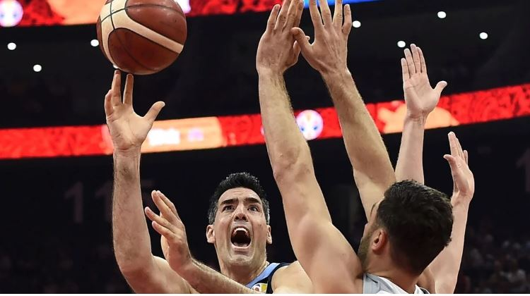 Mundial de Básquet: Argentina fue una máquina ante Polonia y llegó invicta a cuartos