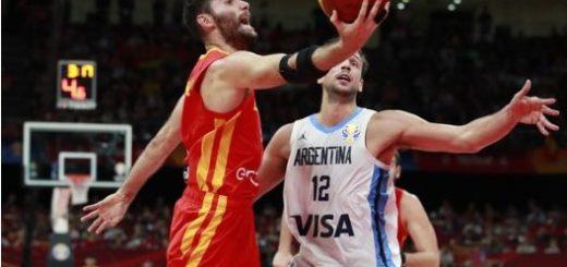 Argentina no pudo con España y cerró un Mundial inolvidable pese a la derrota en la final