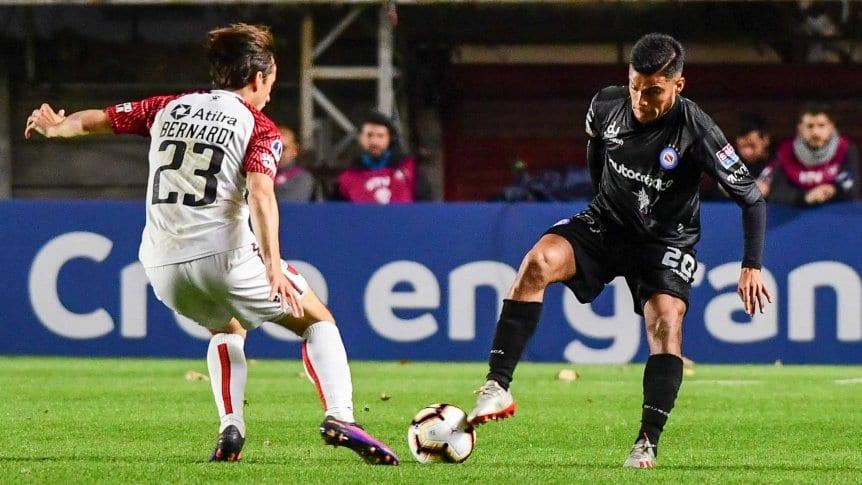 Fútbol: Con dos partidos se cierra la octava fecha de la Superliga