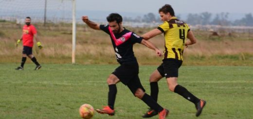 ACIADep: conocé los cruces de la 5° fecha del Torneo Clausura