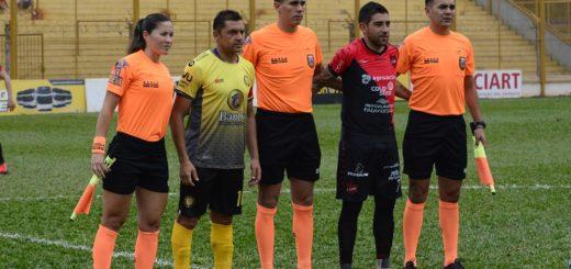 Fútbol: Crucero ya conoce su terna arbitral para su segunda presentación de local