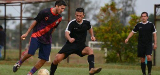 ACIADep: hoy se jugará la 6° fecha del Torneo Clausura, conocé los cruces de la jornada
