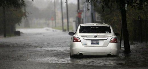 Estados Unidos, en alerta: advierten que lo peor del huracán Dorian todavía no pasó