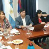Analizaron presupuestos 2020 para Rentas, Hacienda, Poder Judicial y Parlamento Misionero