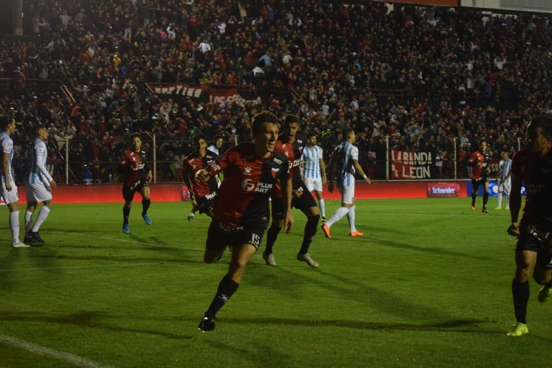 Colón eliminó a Atlético Tucumán y avanzó a los cuartos de final de la Copa Argentina