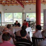 Campo Grande ajustará plan de obras públicas por el recorte de fondos de la coparticipación