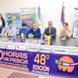 Juegos Deportivos Misioneros: consagrados en ajedrez, handball y hockey