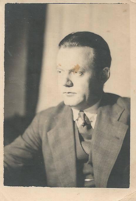 Centenario de Eldorado: ¿Quién fue Horst Buddenberg?