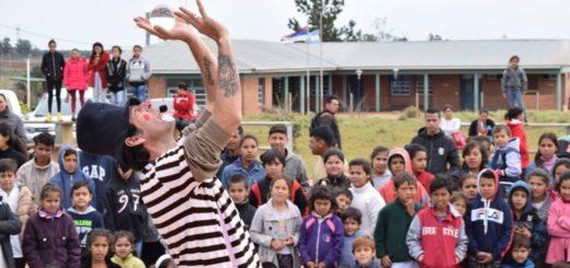"""""""Gurises Felices"""", hoy en la Fiesta del Inmigrante"""