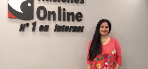 """Día del Bibliotecario, Silvina Noguera: """"Tenemos un rol fundamental como comunicadores"""""""