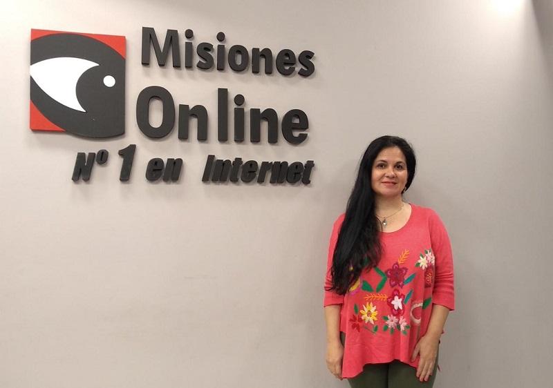 """Día Del Bibliotecario, Silvina Noguera: """"Tenemos Un Rol"""